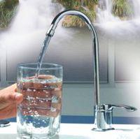 """Der """"101 Water Purifier"""" filtert in einer Minute fünf Liter Wasser. Foto: GreenTech Outpost"""