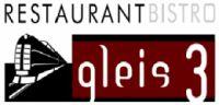 Logo Restaurant Bistro Gleis 3 Zweibrücken