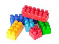 WEKO Wohnen Geburtstagsaktion mit LEGO