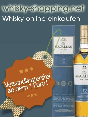 whisky-shopping.net - VERSANKOSTENFREI Whisky und Zubehör bestellen