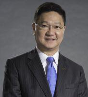 William Chui, der neue Regionaldirektor Europa des Hong Kong Trade Development Council (HKTDC).