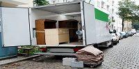 Wohnungsauflösungen  Haushaltsauflösungen Entrümpelungen in Regensburg