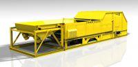 STEINERT Fines ISS revolutioniert die Metallrückgewinnung bei kleinsten Korngrößen.