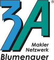 3A Makler Netzwerk Logo