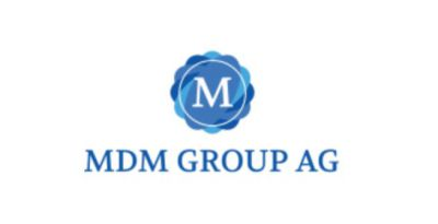 MDM GROUP AG LOGO