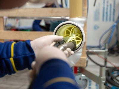 Nachhaltige Rohrsanierung (© Tubus System GmbH)