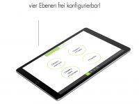 """Die Immobilien App """"aPPosee"""" unterstützt die digitale Vermarktung auf effektive und moderne Weise"""