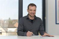André Lindt führt das Architekturbüro Lindt Architekten in Geilenkirchen.