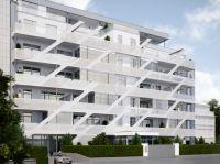 Anspruchsvolles Architekturprojekt ARION 76 in Düsseldorf Golzheim/Derendorf