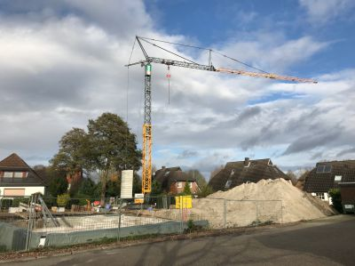 Baufinanzierungen Bremen - Allianz Jens Schmidt, Tel. 0421-83673100