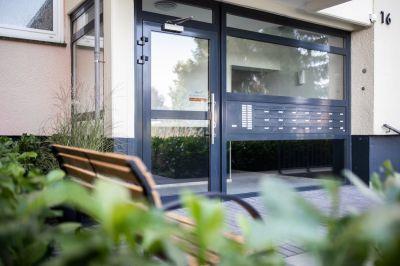 Grün & gemütlich: belvona sorgt für mehr Nachhaltigkeit und Wohnqualität. (© )