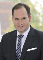 Jochen Prinz, Gründer und Geschäftsführer der CINTHIA Real Estate GmbH