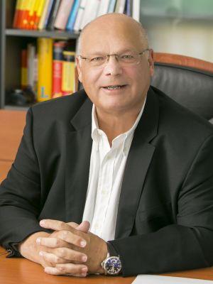 Ass. jur. Lutz Minkner, CEO von Minkner & Partner