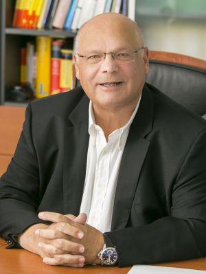 Ass. jur. Lutz Minkner, CEO von Minkner & Partner, Mallorca Immobilien