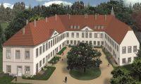 Schloss Weistropp bei Dresden