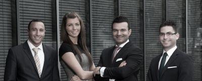 Die Geschäftsführung der Best Finance Immobilien GmbH