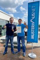 Deutschland hat entschieden: Musterhaus.net ist – und bleibt – 2020 das beste Hausbauportal