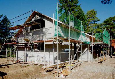 DIALUXE Massivhaus Wandlitz