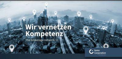 Portal für Immobilien Gemeinschaftsgeschäfte