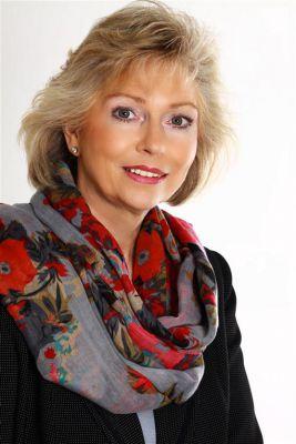 Inhaberin Brigitte Winterscheidt