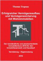 Immobilien-Ratgeber von Thomas Trepnau
