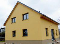 Einfamilienhaus im Bau - Wilms AG Hausbesichtigung in Berlin