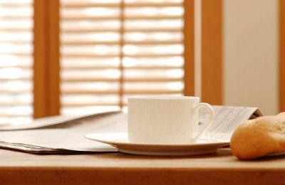 Sicher sein Frühstück geniessen - dank cleverer Sicherheitstechnologie von EiMSIG