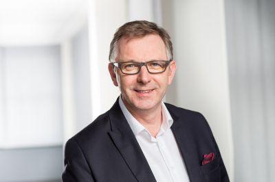 Dirk Forke, neuer Geschäftsführer der Wowikom Gruppe