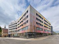 Marrahaus in Heilbronn, Kruck + Partner, © www.zooeybraun.de