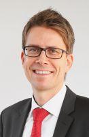 Dirk Wetzel, Geschäftsführer der Firma glatthaar-fertigkeller u. Vorstand der Gütegemeinschaft Fertigkeller (GÜF). Foto: glatthaar