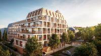 Fünf Monate nach Vertriebsstart: Über 30 % der Wohneinheiten im Münchner Statement-Projekt Van B verkauft