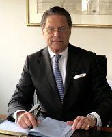Theodor J. Tantzen, Vorstand der Prinz von Preussen Grundbesitz AG. Bildquelle: Prinz von Preussen Grundbesitz AG.
