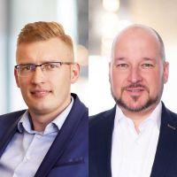 Gleich zwei neue Niederlassungen von creditweb Meine Baufinanzierung jetzt auch in Hannover und Darmstadt