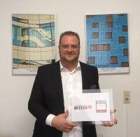 Claudio Bonelli, Geschäftsführer der GRUNDUM Immobilien GmbH
