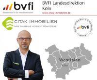 BVFI Landesdirektion Köln - Hakan Citak von Citak Immobilien