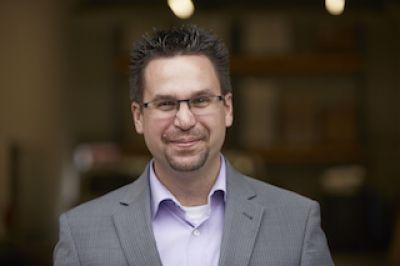 Winfried Hecking ist Geschäftsführer von Hecking Elektrotechnik aus Mönchengladbach.