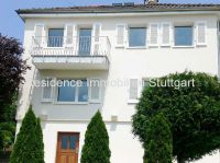 Immobilien in Stuttgart - Residence Immobilien