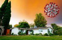 Immobilienmarkt während Coronavirus – COVID-19