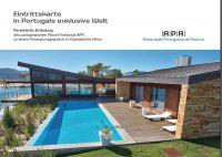 Informationsveranstaltung in Düsseldorf am 24.3.2015: Portugal Immobilien als Geheimtipp
