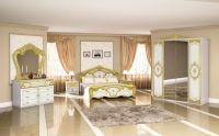Traumhafte Barock Schlafzimmer von Möbel-Lux