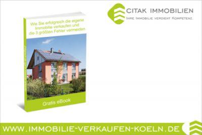 Kostenloser Ratgeber Immobilie verkaufen Köln