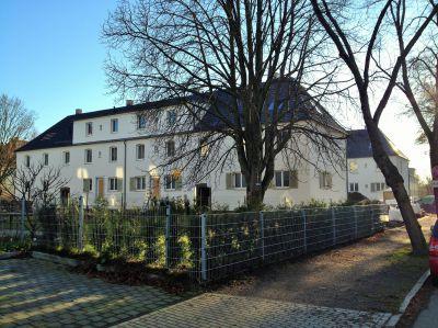 Lindenquartier in Taucha