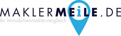 Firmenlogo der maklermeile.de GmbH