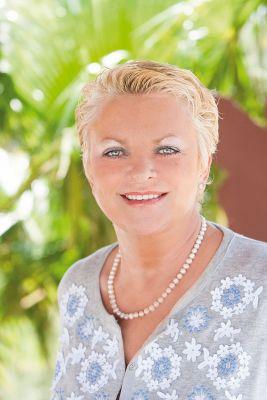 Edith Minkner, Geschäftsführerin vom Minkner & Partner S.L., Mallorca Immobilien