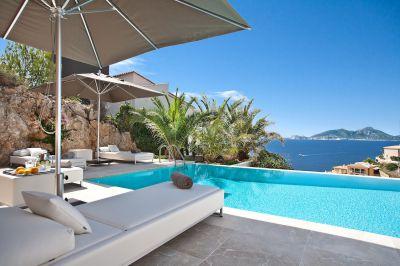 Villa La Mola, Port D'Andatx/Mallorca • Angeboten von Mallorca Prime