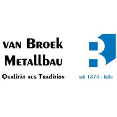Metallbau van Broek GmbH