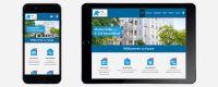 Mieterportal24.net – Digitale Serviceplattform für Hausverwaltungen und Mieter mit digitalem Hausaushang