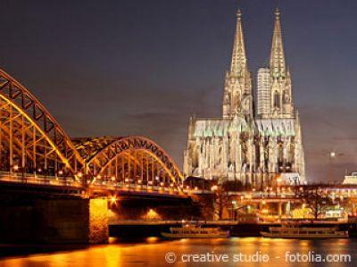 In Köln steigen die Mieten am stärksten