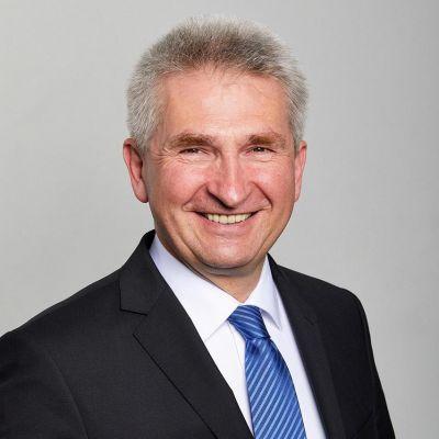 Prof. Dr. Andreas Pinkwart, Minister für Wirtschaft, Innovation, Digitalisierung und Energie