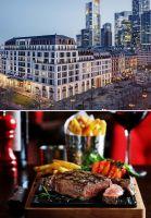 """Erstes """"Miller & Carter Steakhouse"""" in Frankfurt an der Alten Oper startet im März 2019"""